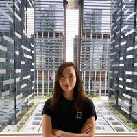 Eunice Wong