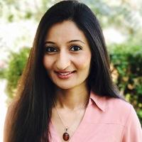 Ishita Shah
