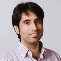Vikesh Khanna