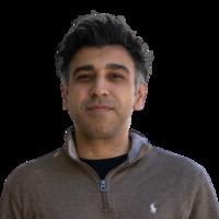 Musawir Shah