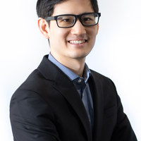 Curtis Liu
