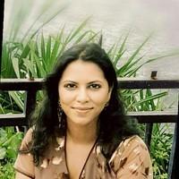 Khushboo Shrivastava