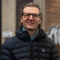 Peter Haldbæk