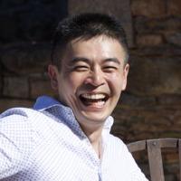 Angelo K. Huang