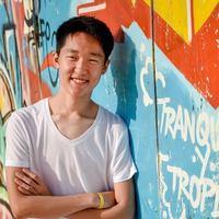 Brandon Whang