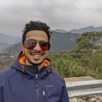 Ashutosh Pathak