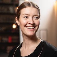 Stefania Olafsdottir