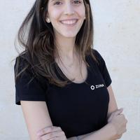 Sarah Toukan