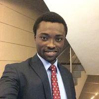 Kingsley Oti