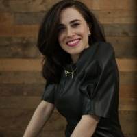 Alison Greenberg
