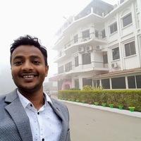 Dhanesh Kumar