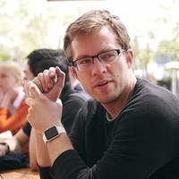 Chris Zacharias