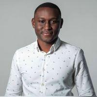Calvin Usiri