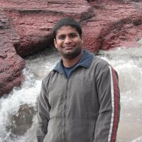 Ravi Chandra Bandlamudi