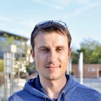 Yan Michalevsky