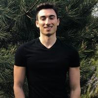 Aaron Barbieri-Aghib