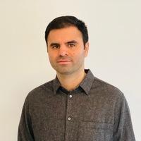 Amir Zohrenejad