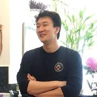 Eric He