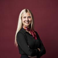 Anna-Sophie Hartvigsen