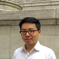 Harry Zhou
