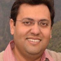 Abhijeet Dwivedi