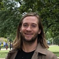 Logan Welbaum