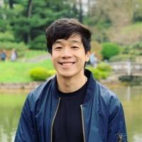 Eddie Zhang
