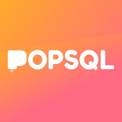 PopSQL
