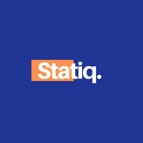 Statiq.