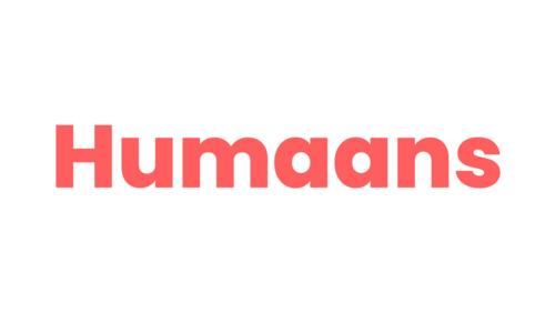 Humaans
